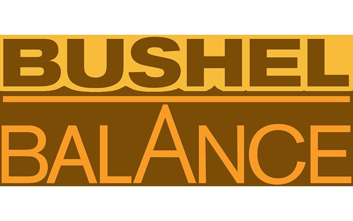 Bushel Balance Logo